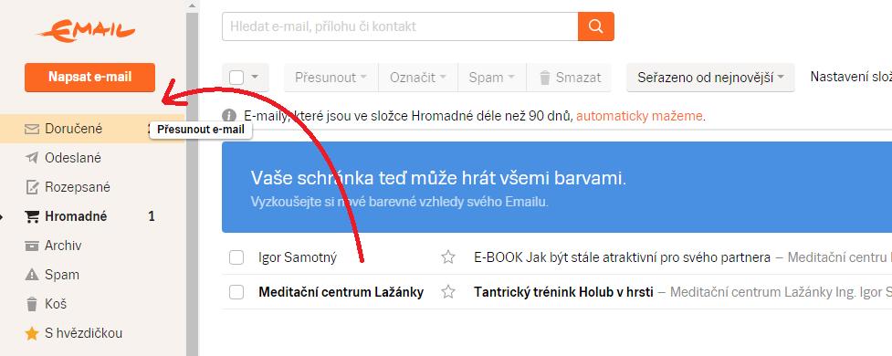 mail seznam