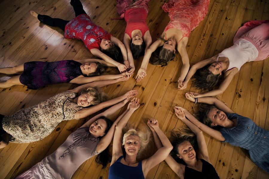 tantra jóga pro ženy