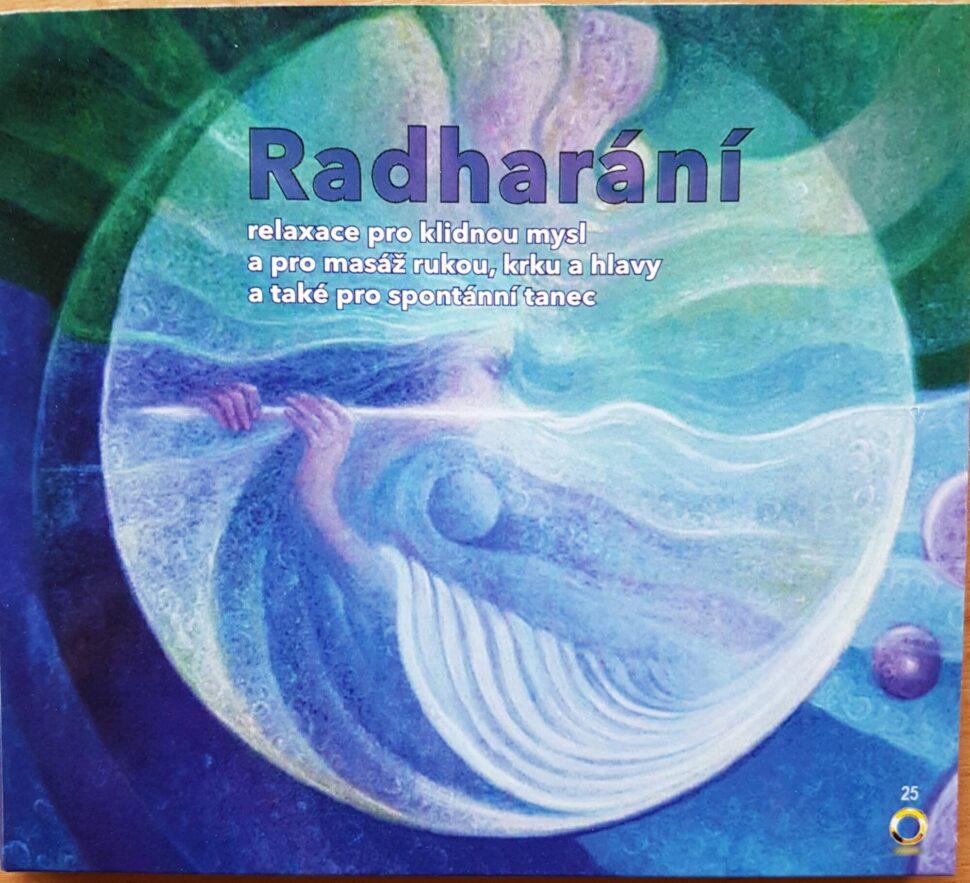 Relaxace Radharání