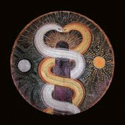 tantrický had